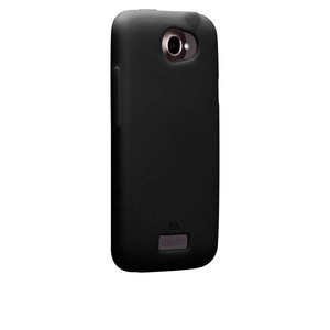 Case-mate Smooth - Etui HTC One X (czarny)