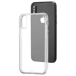 Case-mate Tough Clear - Etui iPhone X (przezroczysty)