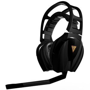 Gamdias Eros Elite EQ - Słuchawki dla graczy virtual 7.1 surround z mikrofonem (PC-PS4)